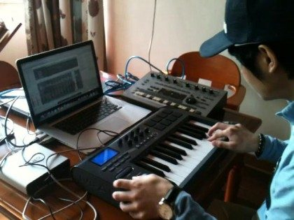 How Fast Do You Produce Music?