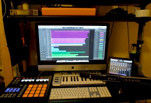 Groovy What Computer Should You Buy For Music Production Largest Home Design Picture Inspirations Pitcheantrous