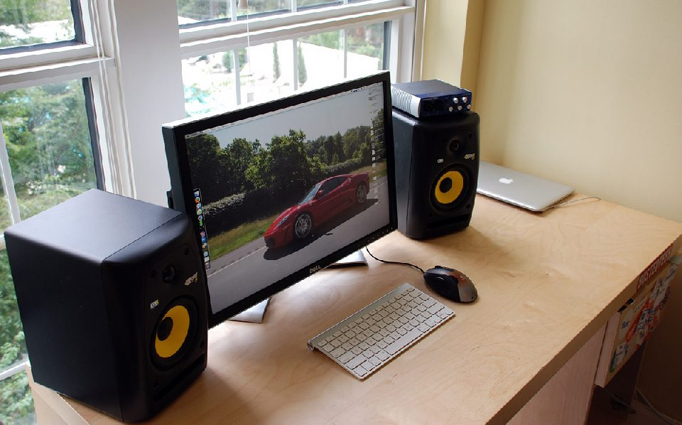 Image result for studio-speakers-monitors