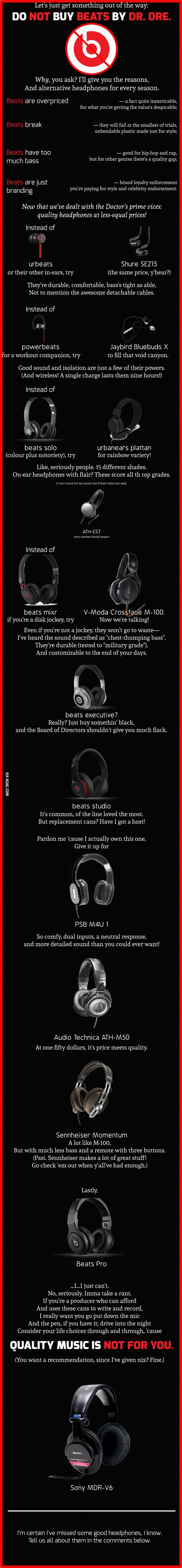 Why You Should Never Buy Beats For Music Production