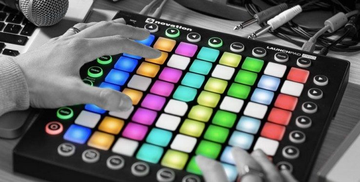 Top 5 MIDI Controllers For Ableton Live