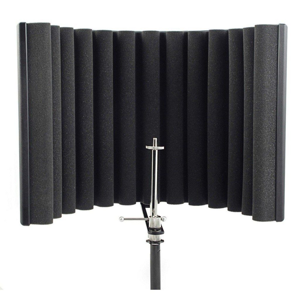 This would change how your recording sounds