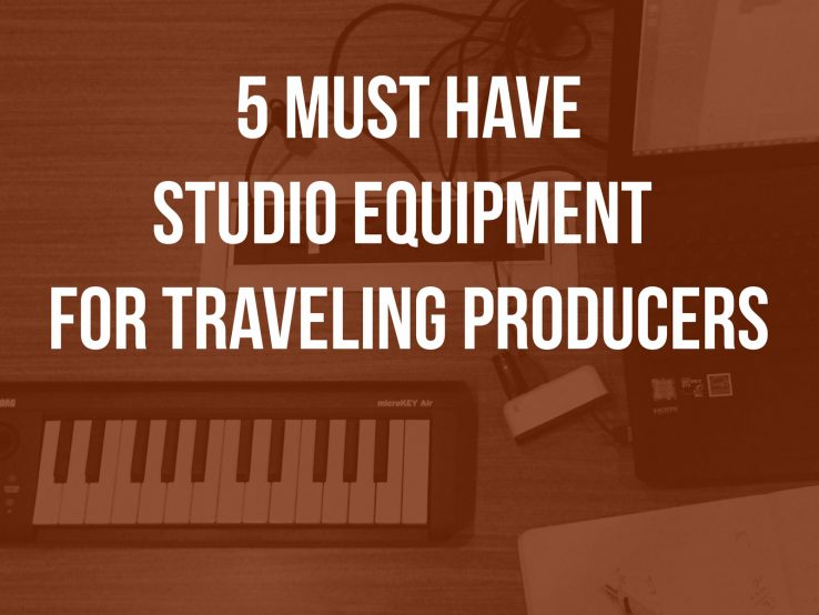 studio-equipment-traveling-music-producer