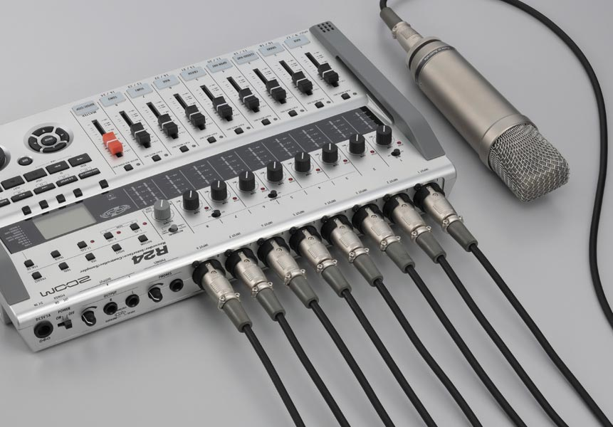 Best value for money audio interface, recorded, sampler and mixer