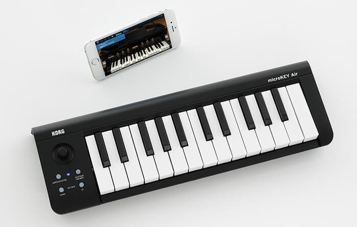 16 best midi controllers in 2017. Black Bedroom Furniture Sets. Home Design Ideas