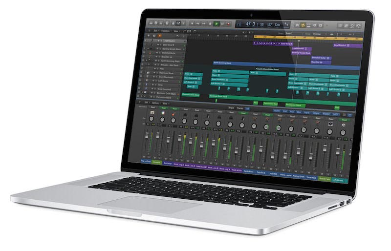 Best Laptop For Music Production - Buyer's Guide ...