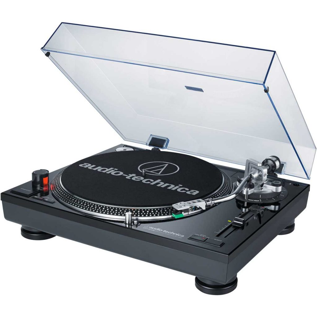 8 Best DJ Turntables for Beginners - Audio Mentor Guides