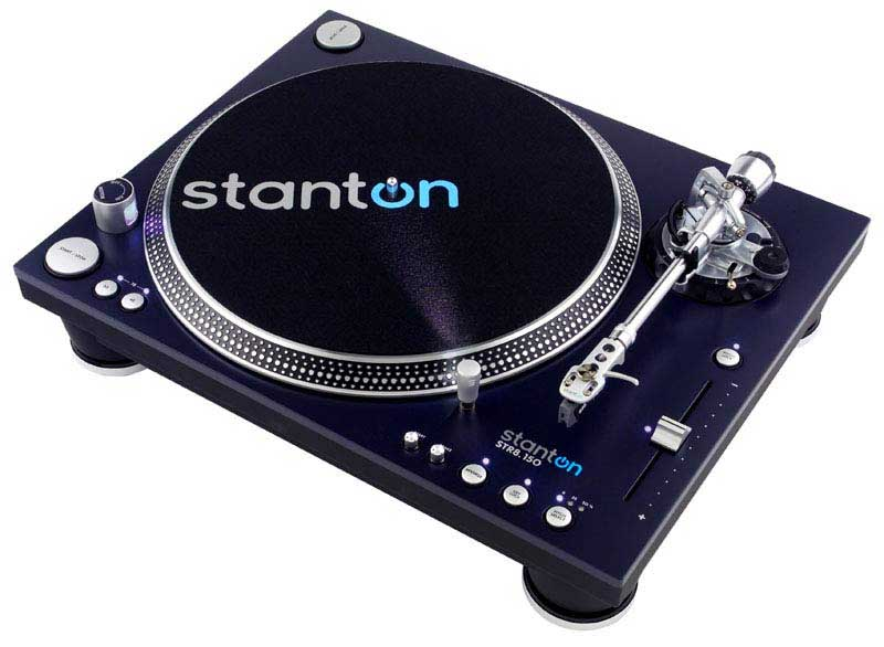 Stanton-STR8150-High-Torque-Direct-Drive-DJ-Turntable-audio-mentor