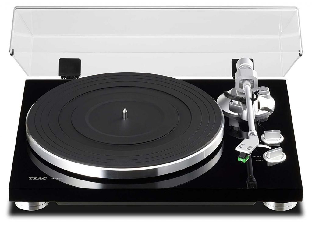TEAC-TN-300-Analog-Turntable-with-Built-In-Phono-Pre-Amp-&-USB-Digital-Output