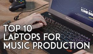 What Computer Should You Buy For Music Production