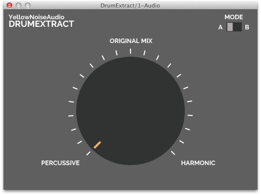 drumextract review audio mentor