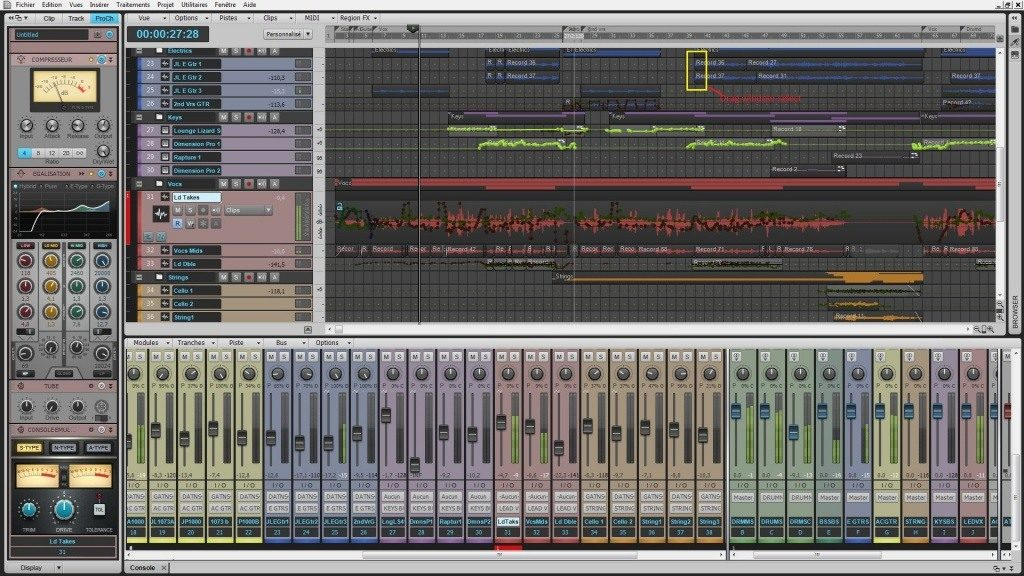 How To Choose A DAW - Pros & Cons of The Best DAWs in 2017