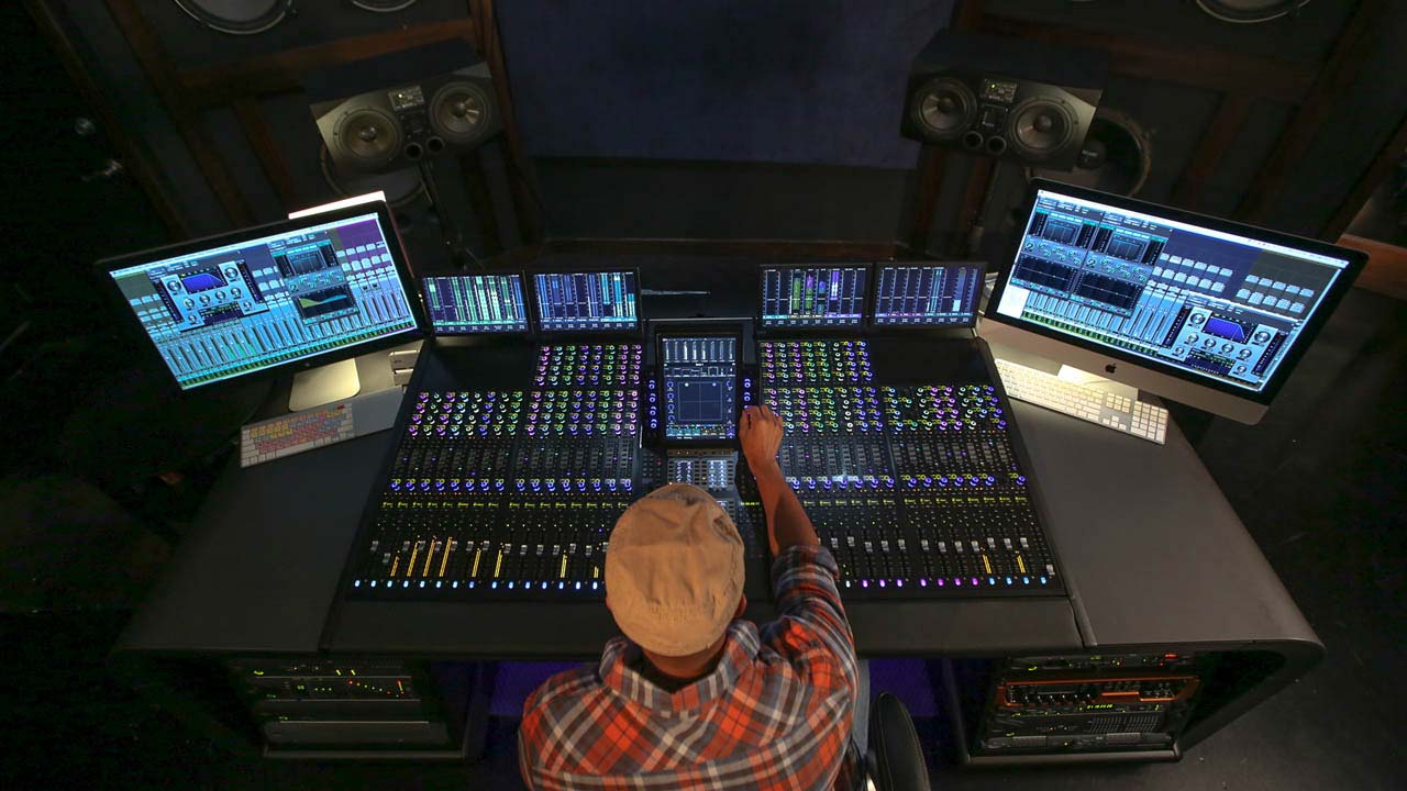 How To Find High-Quality Samples for Music Production (and