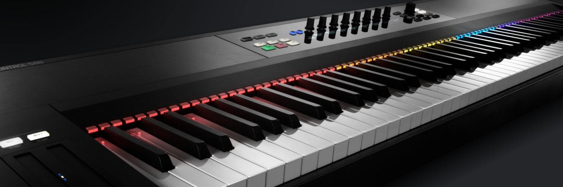 12 best midi controllers which are 39 actually 39 worth buying. Black Bedroom Furniture Sets. Home Design Ideas