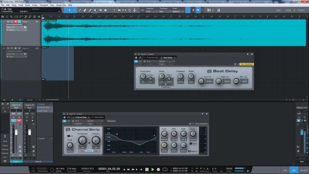 How To Choose a DAW (Digital Audio Workstation) To Produce Music