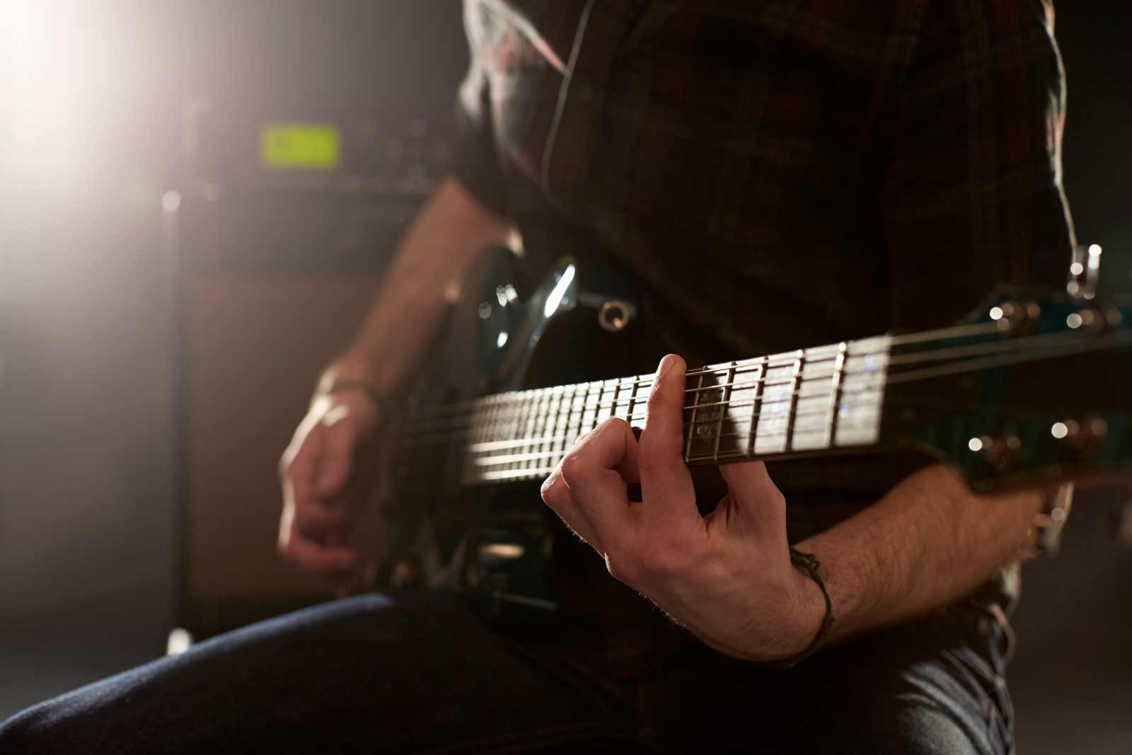 10 Tips for Recording Metal Guitars that Sound Monstrous