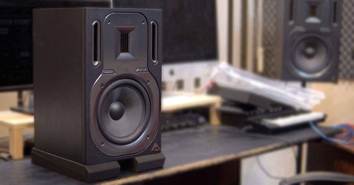SMPads by Sound Addicted - Are speaker isolation pads necessary?