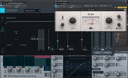 what-is-audio-compressor