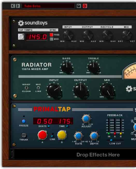 soundtoys bundle plugin