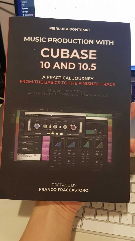 music-production-with-cubase