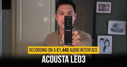 acousta-le03-review